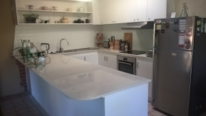 Narre Warren Eco Creamstone by Silestone