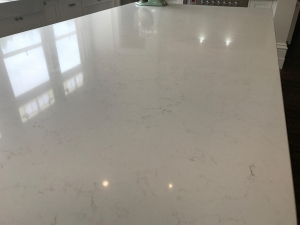Caesarstone Frosty Carrina 3