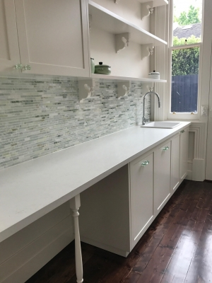 Caesarstone Frosty Carrina 5